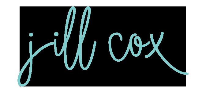 Jill Cox Books